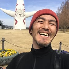 Mitsuhiroさんのプロフィール