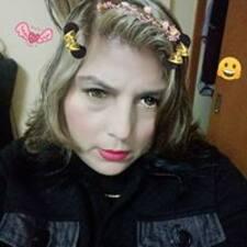 Victoria De Jesús felhasználói profilja