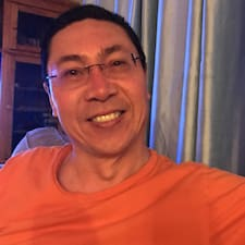 Tsechang User Profile
