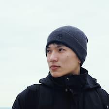 Profil korisnika Zeyu