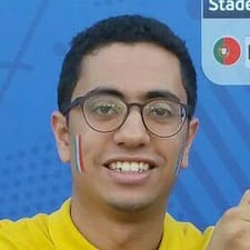 Yassine Brukerprofil