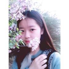 Profil utilisateur de Miu