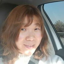 Profil korisnika 黄娟