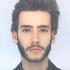 Profil Pengguna Irénée