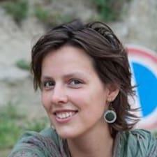 Stefana User Profile