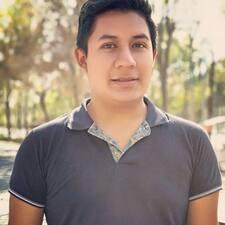 Valentín Antonio felhasználói profilja