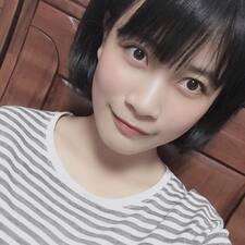 岳 felhasználói profilja