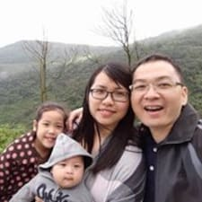 Profil utilisateur de Ngọc Dung