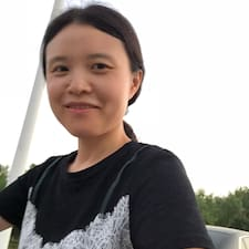 秋珍 felhasználói profilja