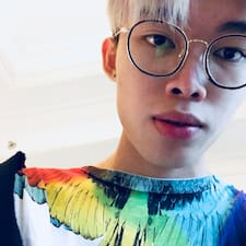 Yiheng - Profil Użytkownika