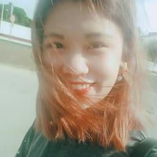 Perfil do usuário de Lijun