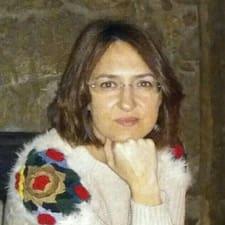 Nutzerprofil von Eva María