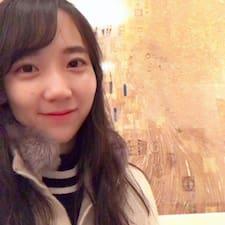 Hyeseung User Profile