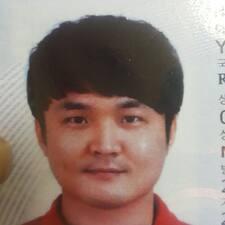 Profilo utente di 노영석