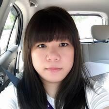 Profil utilisateur de Cheng Kuan