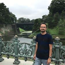 Gebruikersprofiel Sanjeevi