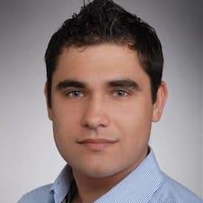 Profil Pengguna Jaroslaw