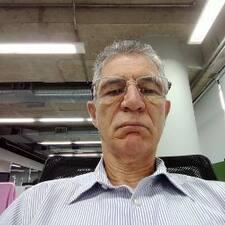 Gebruikersprofiel Jose Carlos