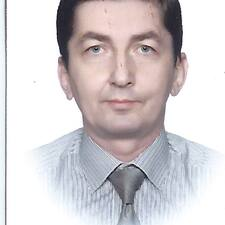 Henkilön Сергей käyttäjäprofiili