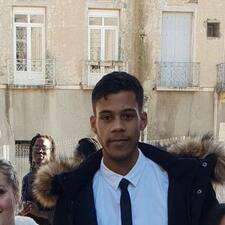 Cheikh Brugerprofil