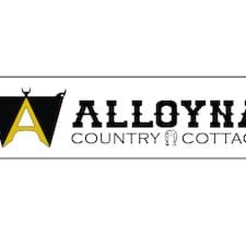 Hotel Alloyna User Profile