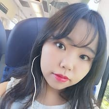 Profilo utente di 佳敏
