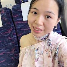 Perfil do utilizador de 彩燕