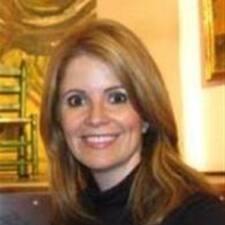 Nuria Brukerprofil