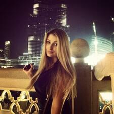 Profil korisnika Валерия