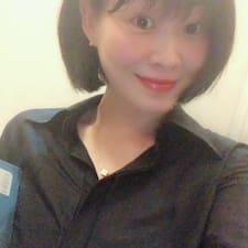 Perfil do utilizador de 青青