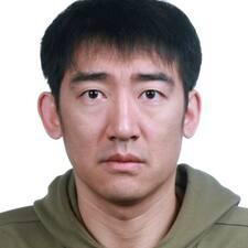 Meng User Profile