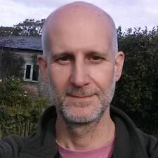 Notandalýsing Nigel