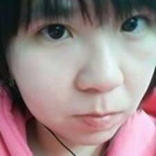 儷馨 User Profile
