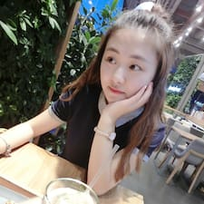 Profil Pengguna 小兰