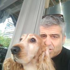 Profil korisnika Νικολαοσ