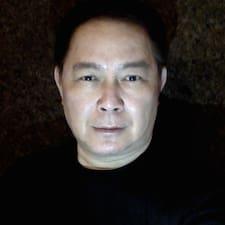 Earl - Uživatelský profil