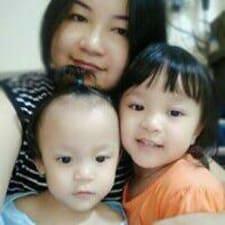 Joey Cheng User Profile