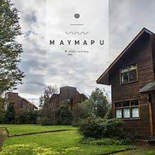 Profilo utente di Turismo Maymapu