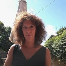 Henkilön Florence käyttäjäprofiili