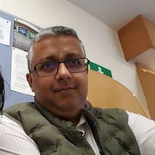 Naveen Brukerprofil