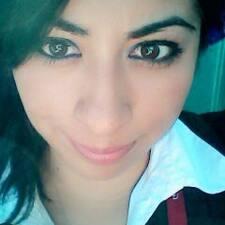 Henkilön Maria Del Rocio käyttäjäprofiili