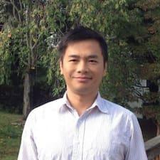 Trung Brukerprofil