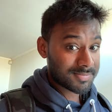 Sukeerth - Profil Użytkownika