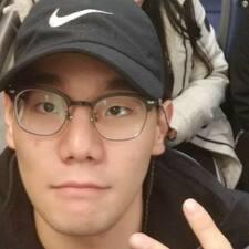 Perfil do utilizador de Wonbin