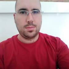 Profil Pengguna Joao Batista