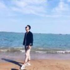Perfil do usuário de 睿超