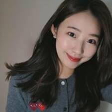 진희 - Uživatelský profil