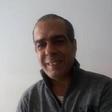Profil Pengguna Djamel