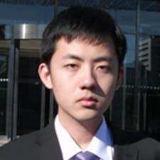 Profil korisnika Qiaofeng