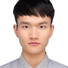 โพรไฟล์ผู้ใช้ Yueyang
